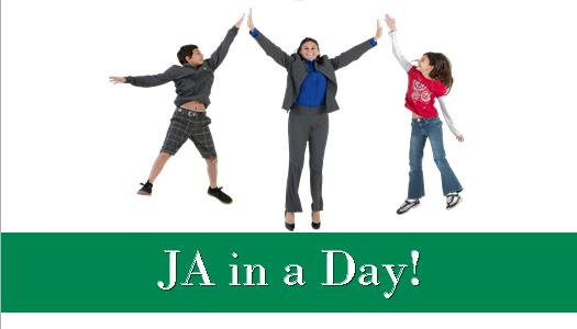 JA in a Day!