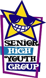 Boston Avenue UMC senior high youth